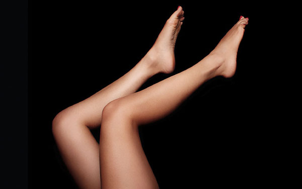 waxing and tinting beauty services